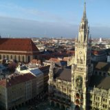 life in munich